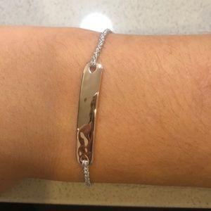 Monica Vinader Mini Havana bracelet